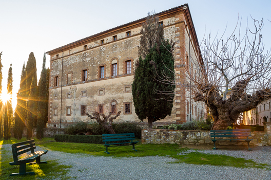 Wijnhuis Argiano