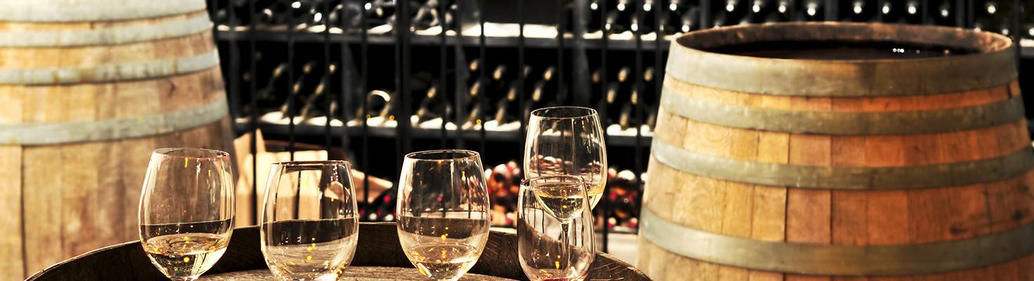Wijnvaten Wijnbeurs Blog