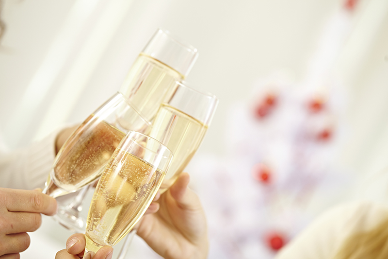 champagne prosecco verschil