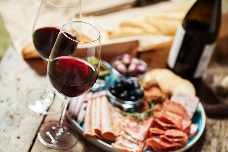 wijnliefhebber