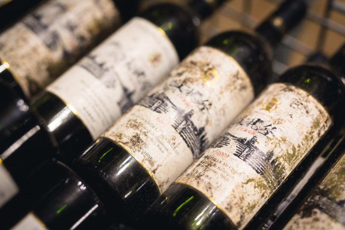 Chinese wijn (3)