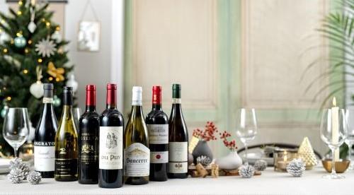 Wijnbeurs Kerstbrunch Samen Genieten 2
