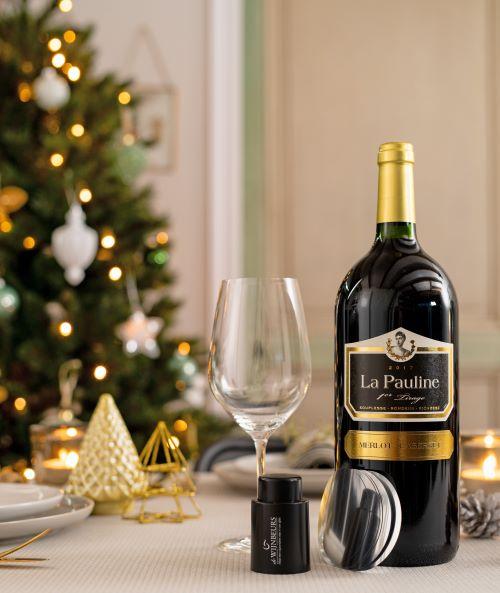 Wijnbeurs Kerstbrunch Samen Genieten 7